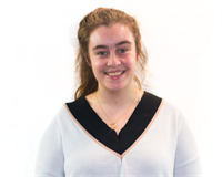 Cora Hurley - DVP Sustainability 2017/18