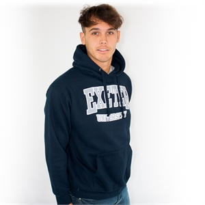 Image for American Hoody Navy XS