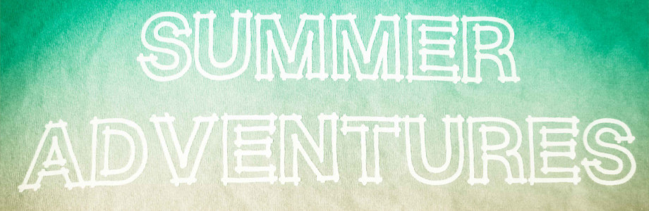 Summer Adventures logo