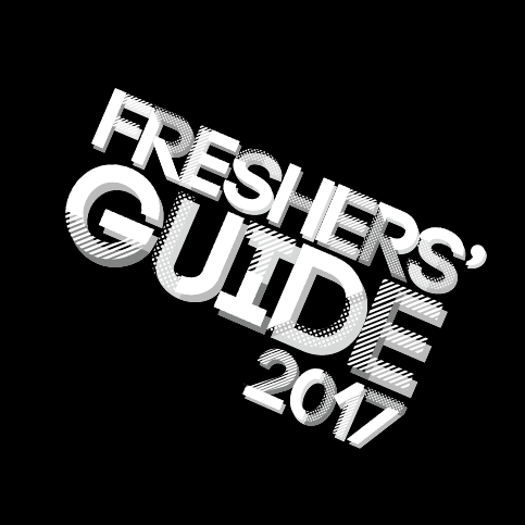 Freshers' Guide 2017