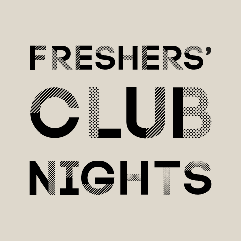Freshers' Club Nights