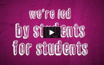 Watch the Students' Guild Video