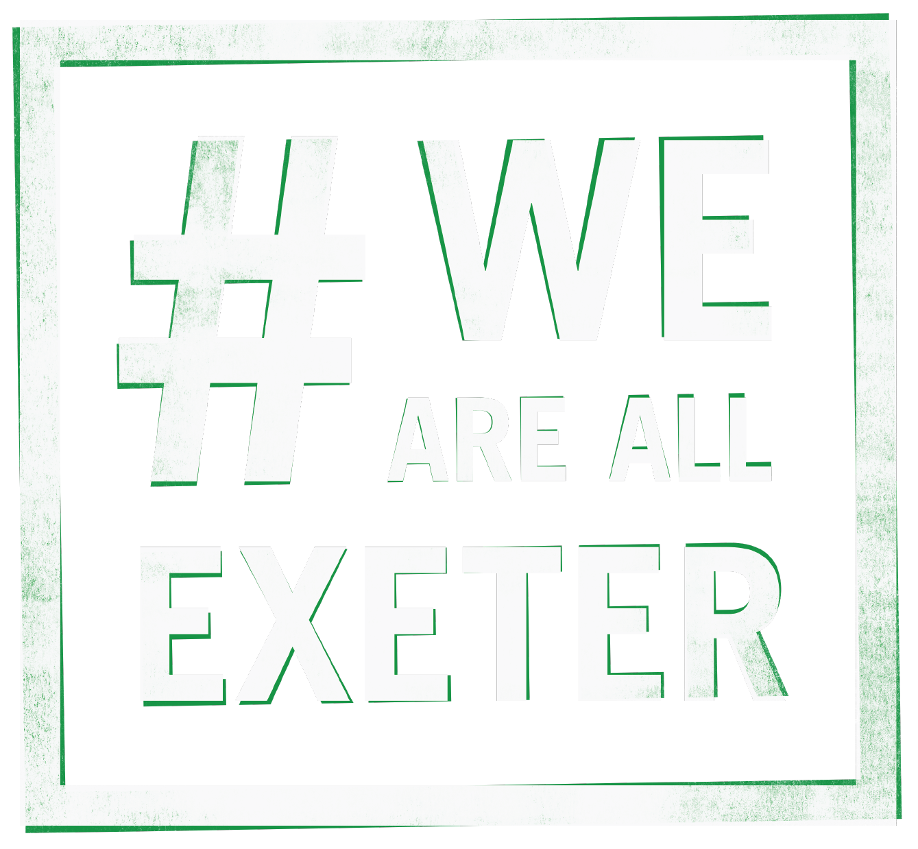 We are all Exeter